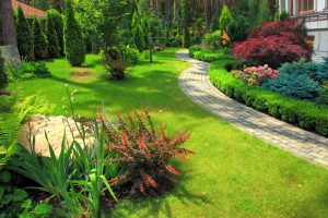 The Art Of Landscaping Your Garden in rochester mn